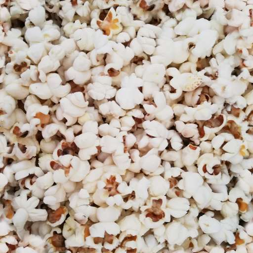 4096 x 4096 seamless pot tileable food pattern Pop Corn free texture