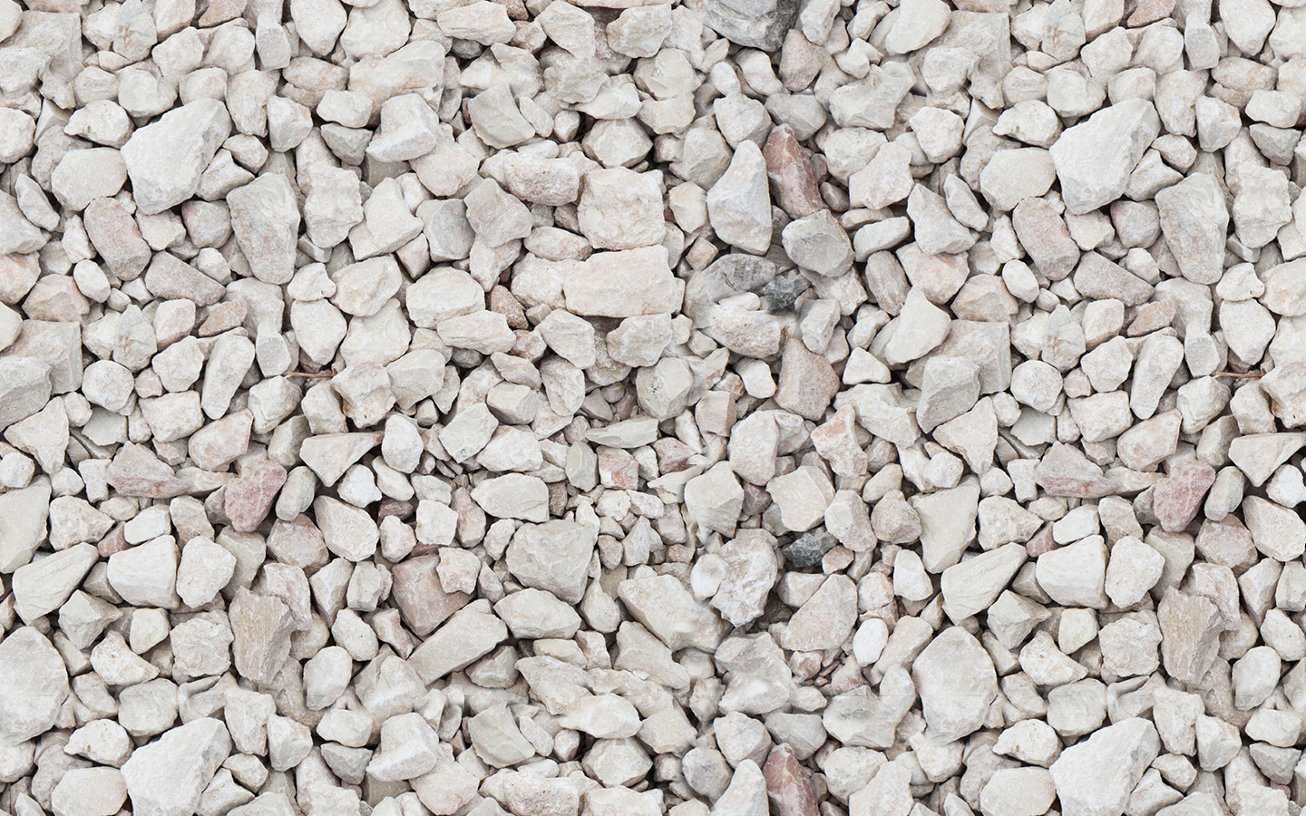 White Gravel Download Royalty Free Texture